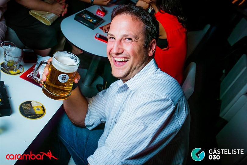 https://www.gaesteliste030.de/Partyfoto #49 Carambar Berlin vom 25.07.2014