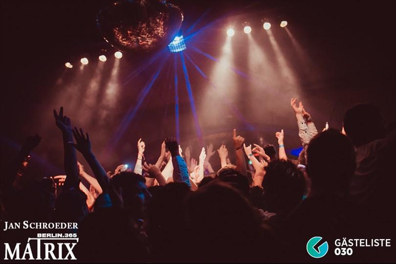 https://www.gaesteliste030.de/Partyfoto #146 Matrix Berlin vom 12.07.2014