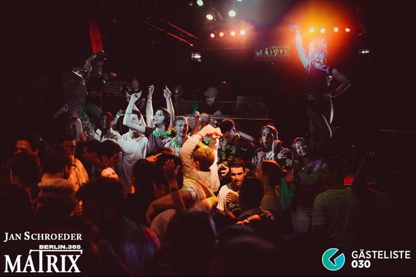 https://www.gaesteliste030.de/Partyfoto #10 Matrix Berlin vom 12.07.2014