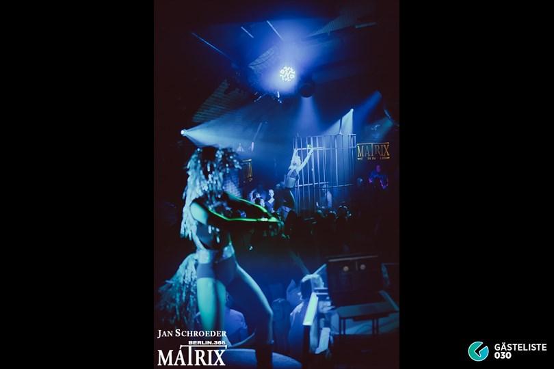 https://www.gaesteliste030.de/Partyfoto #37 Matrix Berlin vom 12.07.2014