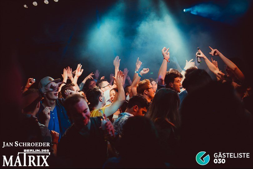 https://www.gaesteliste030.de/Partyfoto #143 Matrix Berlin vom 12.07.2014