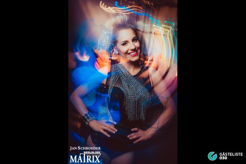 https://www.gaesteliste030.de/Partyfoto #76 Matrix Berlin vom 12.07.2014