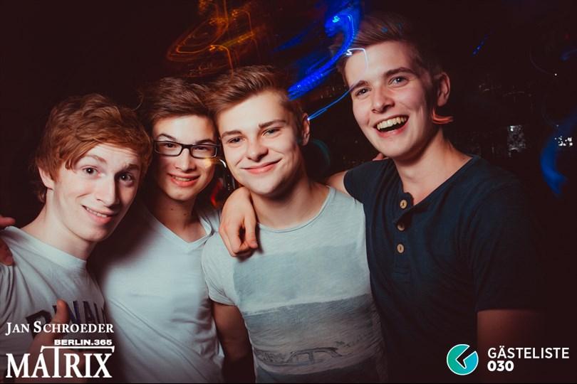 https://www.gaesteliste030.de/Partyfoto #68 Matrix Berlin vom 12.07.2014