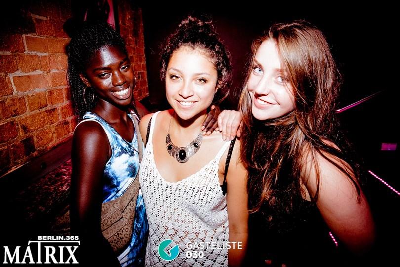https://www.gaesteliste030.de/Partyfoto #146 Matrix Berlin vom 28.06.2014