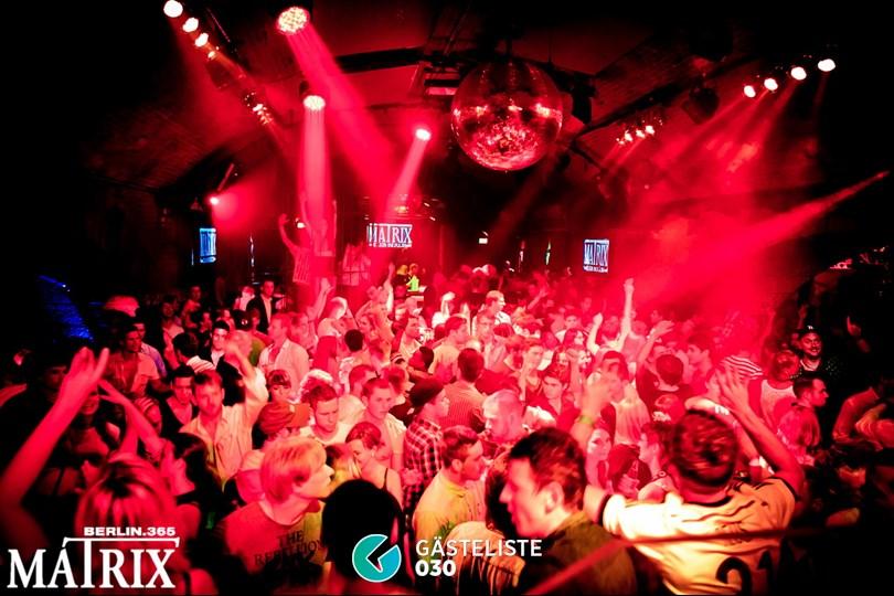 https://www.gaesteliste030.de/Partyfoto #20 Matrix Berlin vom 28.06.2014