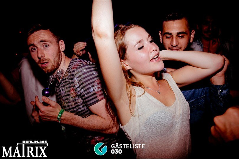 https://www.gaesteliste030.de/Partyfoto #132 Matrix Berlin vom 28.06.2014