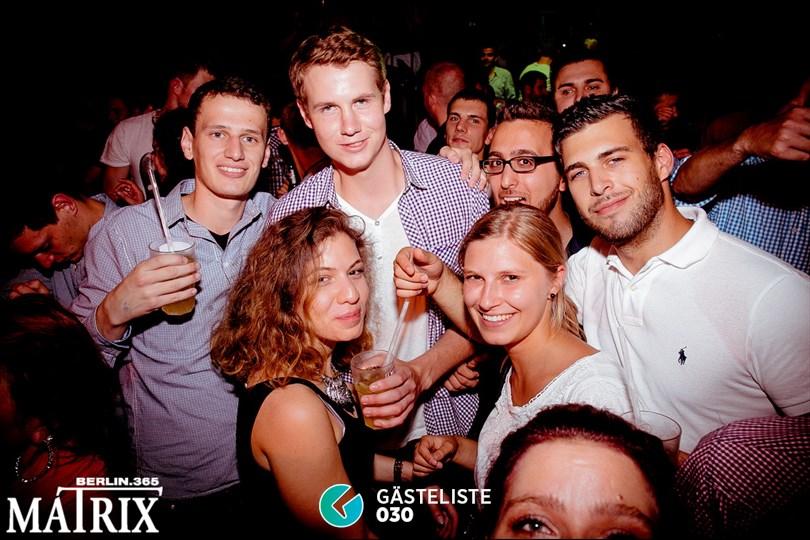 https://www.gaesteliste030.de/Partyfoto #14 Matrix Berlin vom 28.06.2014