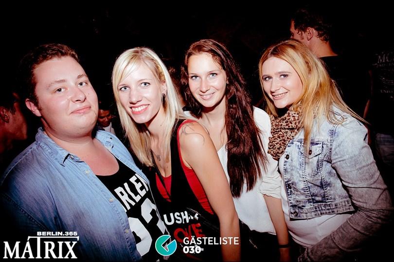 https://www.gaesteliste030.de/Partyfoto #101 Matrix Berlin vom 28.06.2014