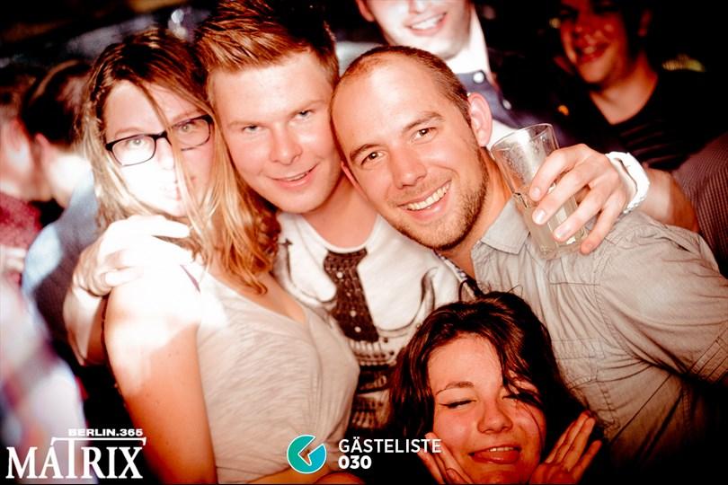 https://www.gaesteliste030.de/Partyfoto #87 Matrix Berlin vom 28.06.2014