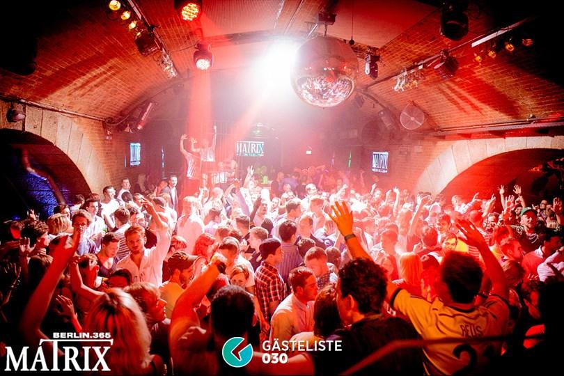 https://www.gaesteliste030.de/Partyfoto #100 Matrix Berlin vom 28.06.2014