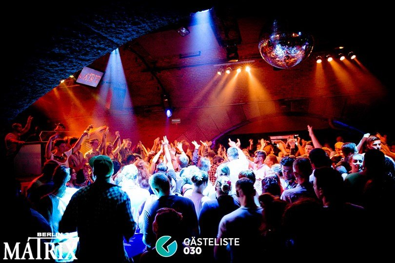 https://www.gaesteliste030.de/Partyfoto #113 Matrix Berlin vom 28.06.2014