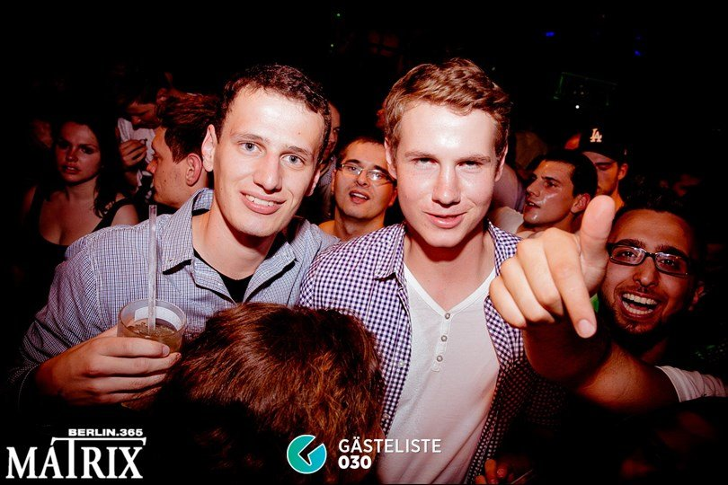 https://www.gaesteliste030.de/Partyfoto #106 Matrix Berlin vom 28.06.2014