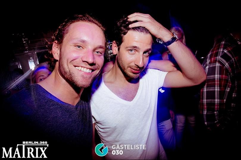 https://www.gaesteliste030.de/Partyfoto #4 Matrix Berlin vom 28.06.2014