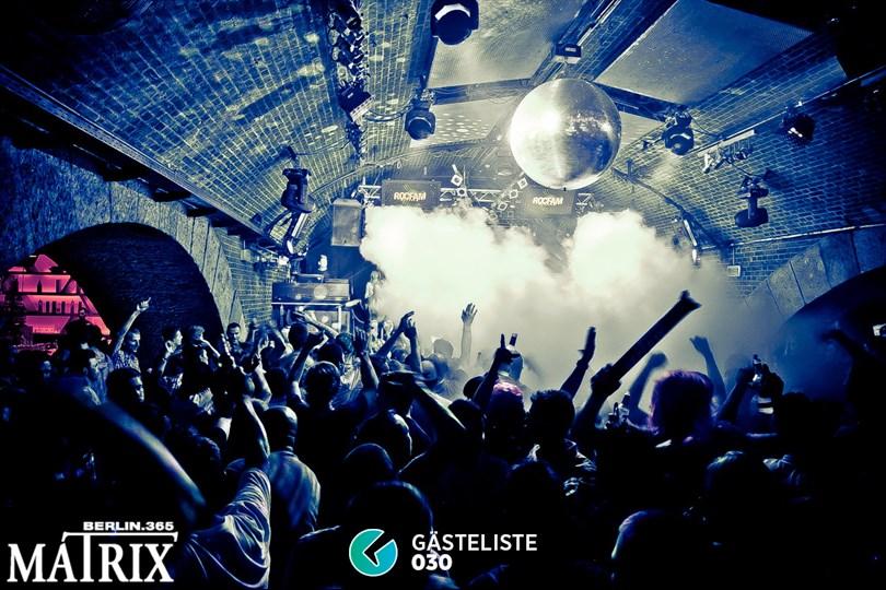 https://www.gaesteliste030.de/Partyfoto #37 Matrix Berlin vom 28.06.2014