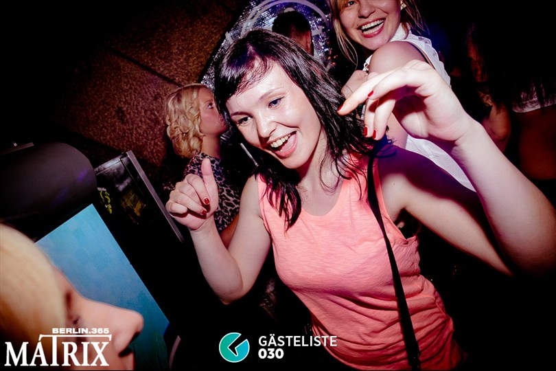 https://www.gaesteliste030.de/Partyfoto #118 Matrix Berlin vom 28.06.2014