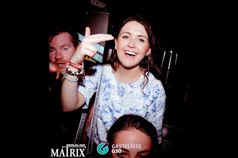 https://www.gaesteliste030.de/Partyfoto #90 Matrix Berlin vom 28.06.2014