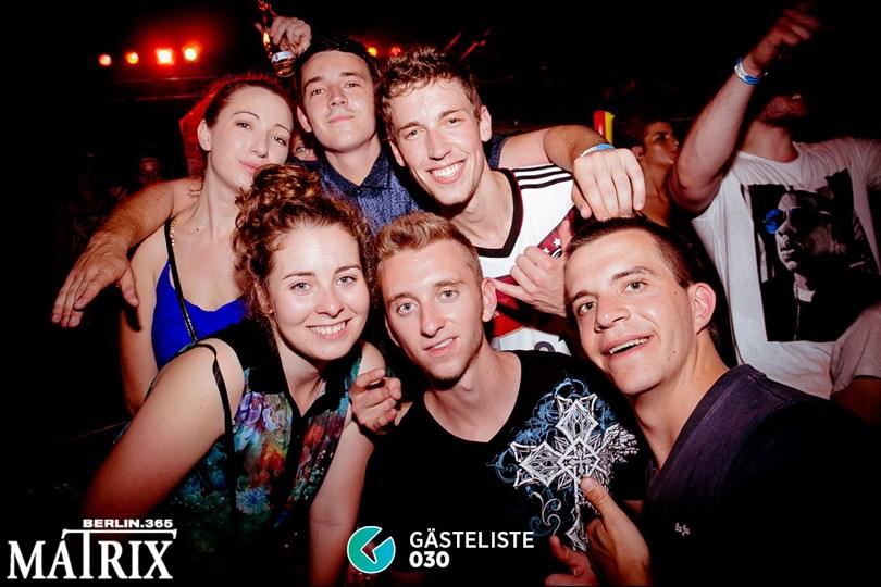 https://www.gaesteliste030.de/Partyfoto #53 Matrix Berlin vom 28.06.2014