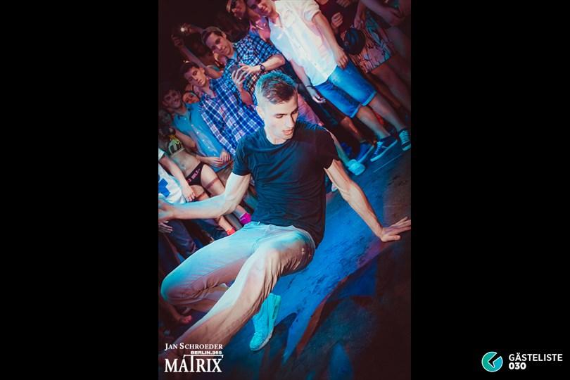 https://www.gaesteliste030.de/Partyfoto #99 Matrix Berlin vom 19.07.2014