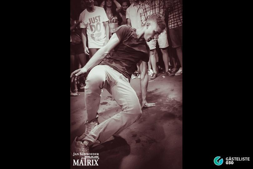 https://www.gaesteliste030.de/Partyfoto #109 Matrix Berlin vom 19.07.2014