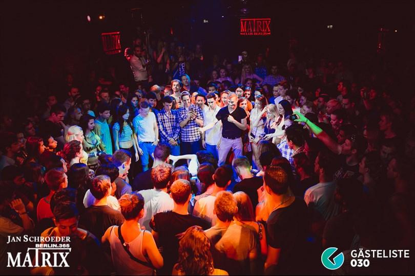 https://www.gaesteliste030.de/Partyfoto #101 Matrix Berlin vom 19.07.2014