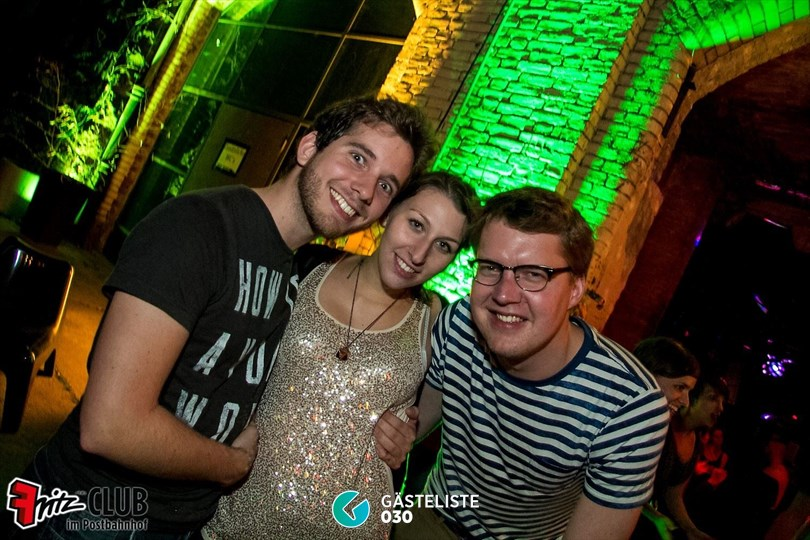 https://www.gaesteliste030.de/Partyfoto #57 Fritzclub Berlin vom 11.07.2014