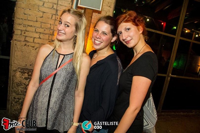 https://www.gaesteliste030.de/Partyfoto #42 Fritzclub Berlin vom 11.07.2014