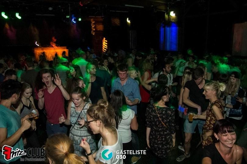 https://www.gaesteliste030.de/Partyfoto #63 Fritzclub Berlin vom 11.07.2014