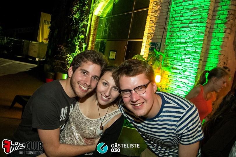 https://www.gaesteliste030.de/Partyfoto #27 Fritzclub Berlin vom 11.07.2014