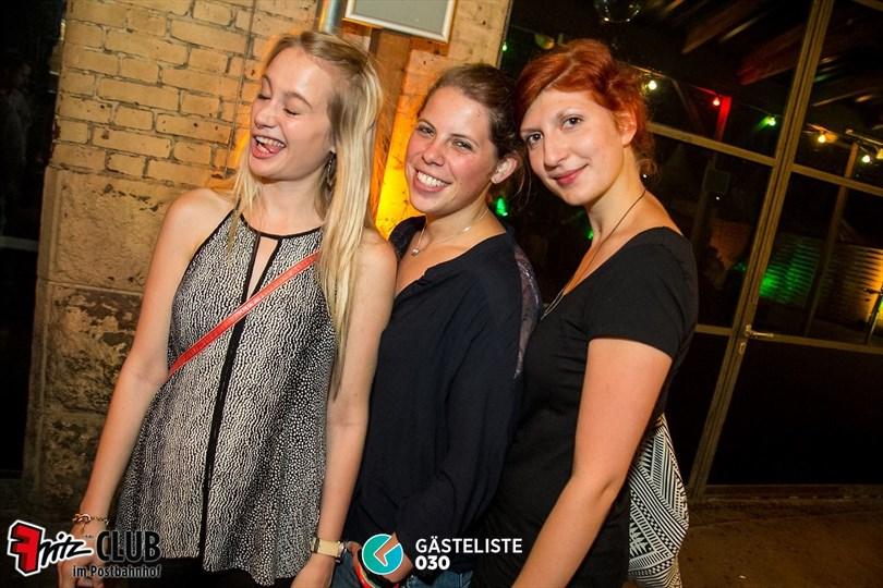 https://www.gaesteliste030.de/Partyfoto #30 Fritzclub Berlin vom 11.07.2014