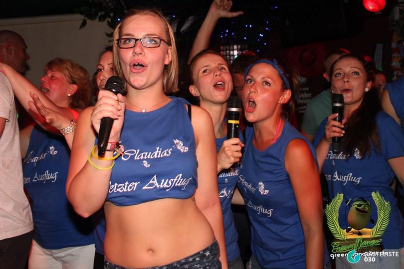 https://www.gaesteliste030.de/Partyfoto #112 Green Mango Berlin vom 26.07.2014