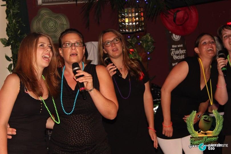 https://www.gaesteliste030.de/Partyfoto #7 Green Mango Berlin vom 26.07.2014