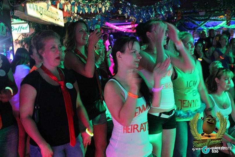 https://www.gaesteliste030.de/Partyfoto #58 Green Mango Berlin vom 26.07.2014