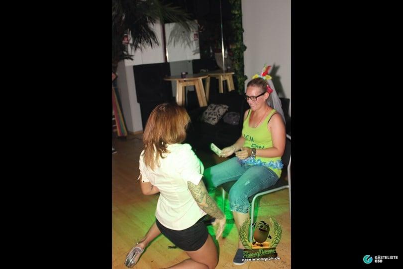 https://www.gaesteliste030.de/Partyfoto #32 Green Mango Berlin vom 26.07.2014