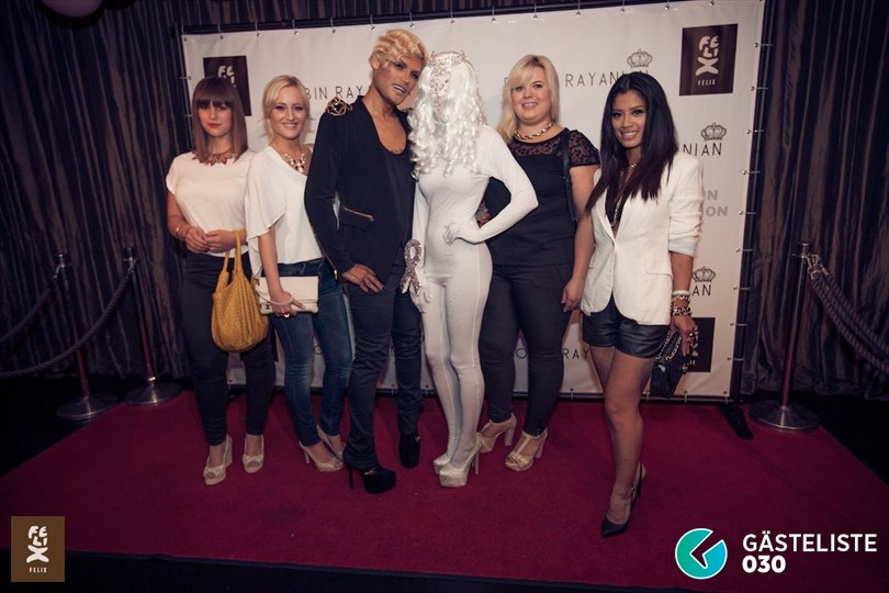 https://www.gaesteliste030.de/Partyfoto #141 Felix Club Berlin vom 09.07.2014