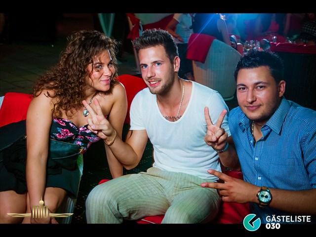 Partypics MIO 19.07.2014 Famous