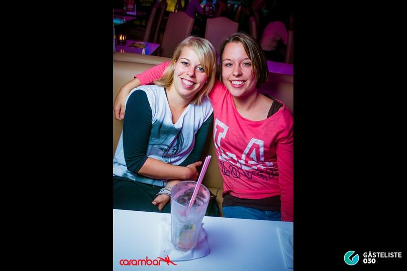 https://www.gaesteliste030.de/Partyfoto #67 Carambar Berlin vom 12.07.2014