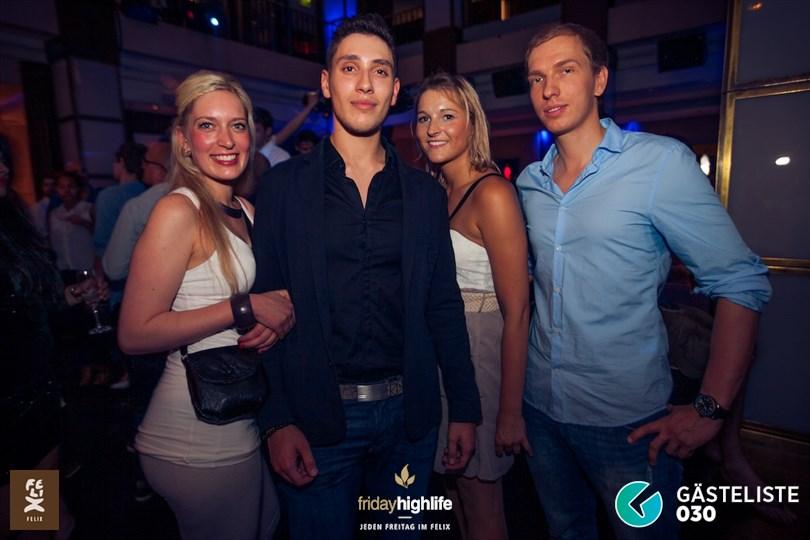 https://www.gaesteliste030.de/Partyfoto #27 Felix Club Berlin vom 04.07.2014