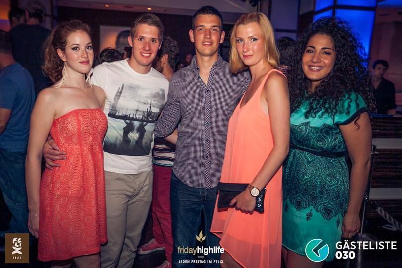 https://www.gaesteliste030.de/Partyfoto #12 Felix Club Berlin vom 04.07.2014