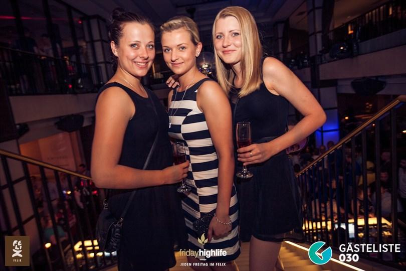 https://www.gaesteliste030.de/Partyfoto #3 Felix Club Berlin vom 04.07.2014