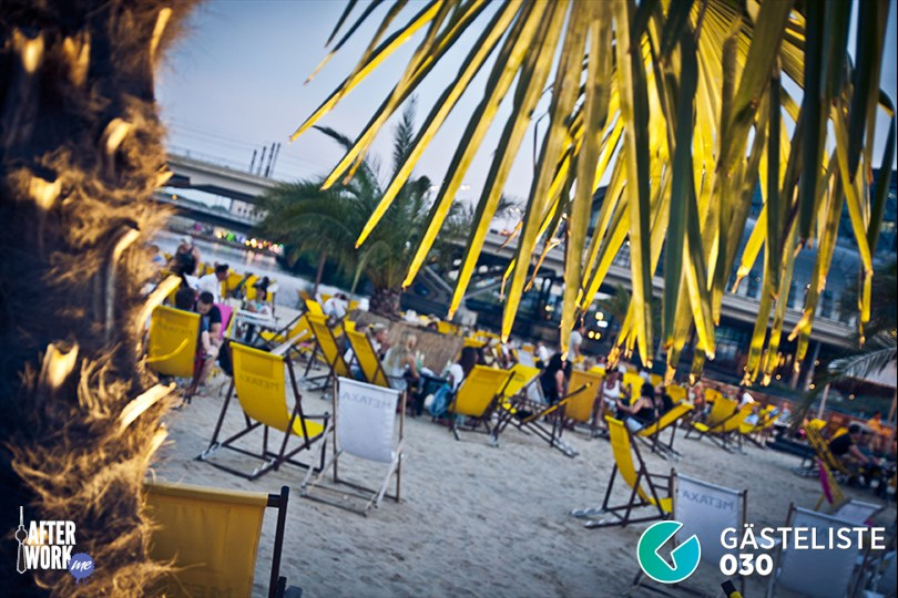 https://www.gaesteliste030.de/Partyfoto #27 Metaxa Bay Berlin vom 17.07.2014