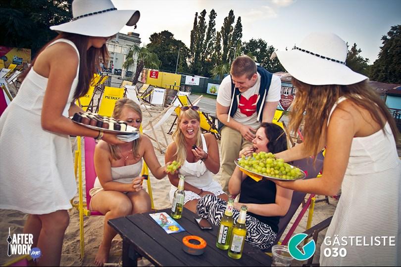 https://www.gaesteliste030.de/Partyfoto #10 Metaxa Bay Berlin vom 17.07.2014