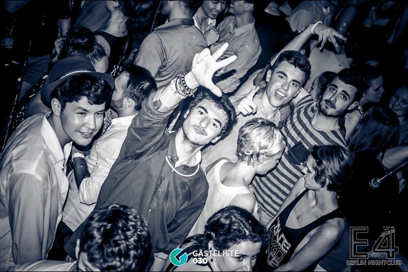 https://www.gaesteliste030.de/Partyfoto #136 E4 Berlin vom 26.07.2014