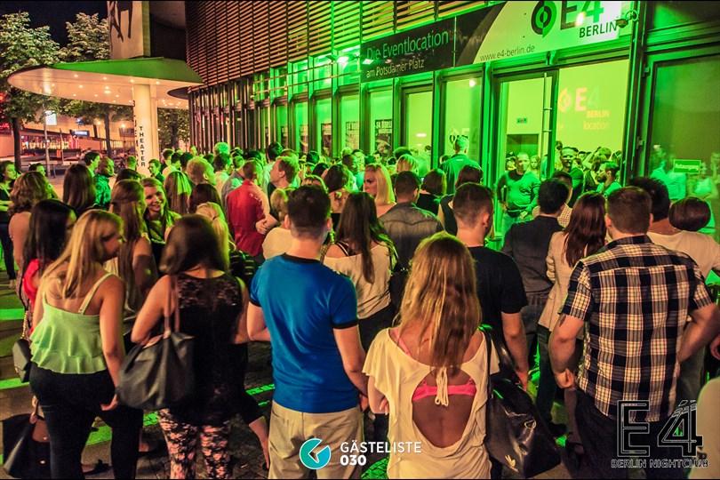 https://www.gaesteliste030.de/Partyfoto #1 E4 Berlin vom 26.07.2014