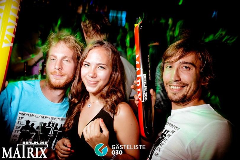 https://www.gaesteliste030.de/Partyfoto #95 Matrix Berlin vom 04.07.2014
