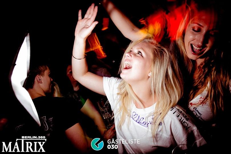 https://www.gaesteliste030.de/Partyfoto #37 Matrix Berlin vom 04.07.2014