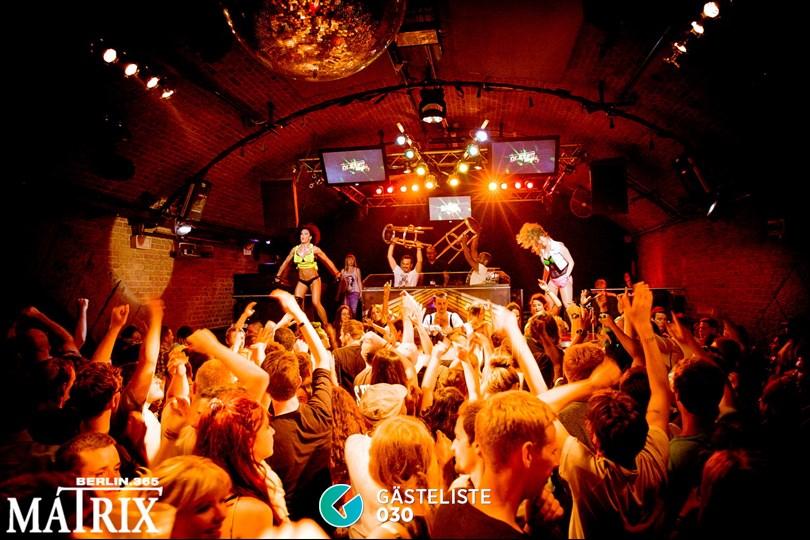 https://www.gaesteliste030.de/Partyfoto #85 Matrix Berlin vom 04.07.2014