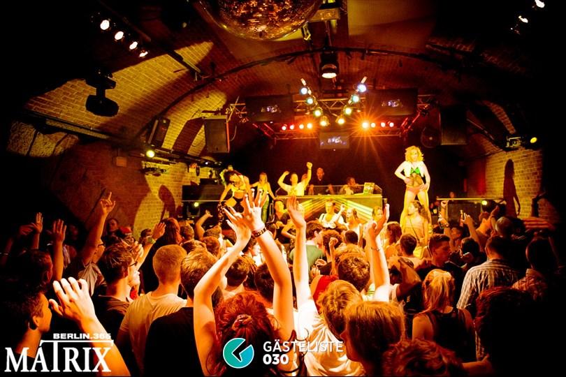 https://www.gaesteliste030.de/Partyfoto #83 Matrix Berlin vom 04.07.2014