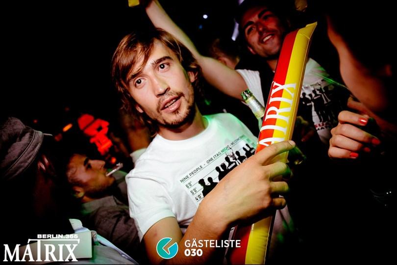 https://www.gaesteliste030.de/Partyfoto #116 Matrix Berlin vom 04.07.2014