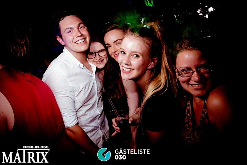 https://www.gaesteliste030.de/Partyfoto #115 Matrix Berlin vom 04.07.2014