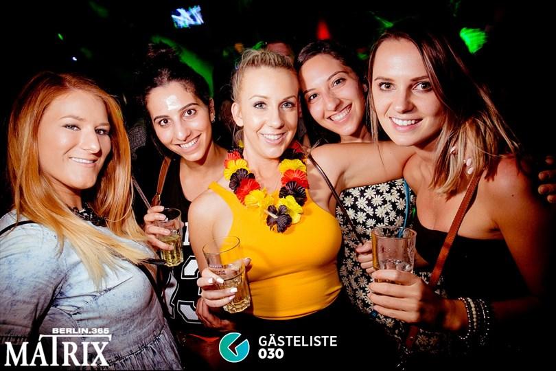 https://www.gaesteliste030.de/Partyfoto #86 Matrix Berlin vom 04.07.2014